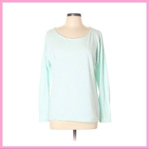 VINEYARD VINES | Long-Sleeve Striped T-Shirt